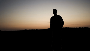 justin de mari zonsondergang documentaire