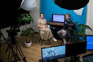 Budgetcam livestream pubquiz